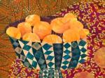 Bronx Oranges by Chanan Mazal