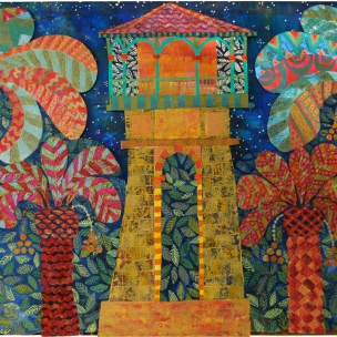 Rishon LeTzion Watertower 2013