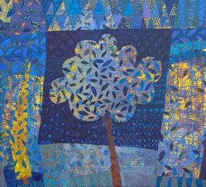 Making Sense of it All, 2019. Oil, 100 x 110 cm. By Chanan Mazal Jerusalem חנן מזל, ירושלים